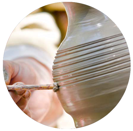 ITP Zola Predosa settore ceramica