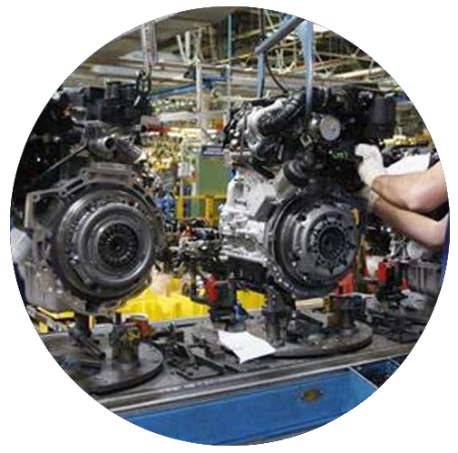 ITP industria meccanica
