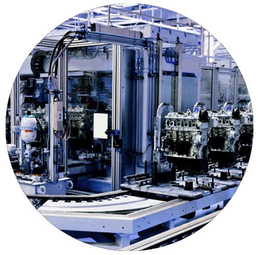 ITP macchine automatiche