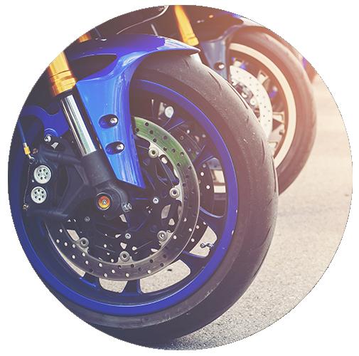 ITP automobilismo e motocicli