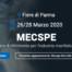 fiera MECSPE Parma 2020